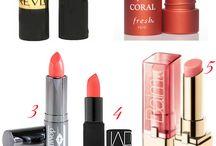 Make up - lips