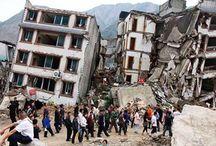 Science & Nature / Science & Nature about nature and Earthquake