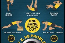 One-song Workout