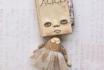 Alice / Alice?