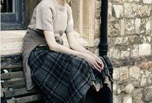 Tweed Fashion inspiration and Ideas