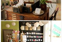 retail / by Lisa Takao-Mccall