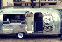 food truck / slow fast food business