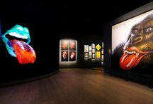 EXHIBITIONISM: THE ROLLING STONES / 5 April - 4 September 2016 / by Saatchi Gallery