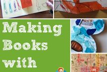 Making own children's books