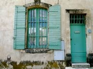 Doors and a few Windows