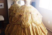 Disney Dresses