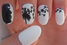 nails ♡♥♡ / by Deanna Procell