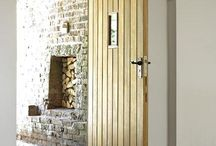 Oak Doors, bespoke and stock / Whether it's a new build or restoration, Venables Oak can produce custom made doors from oak and selected hardwoods. Stock doors also available   There are none of the restrictions of a standard joinery range, so all doors can be specially made from the finest materials and to the highest specification and design to be in keeping with the style of the property. The company can give advice on design and style for historic and period properties and reproduce any style that may be required.