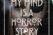 Ahs : The Murder House / American Horror Story  The Murder House