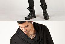 Mens Fashion & Mens Clothing