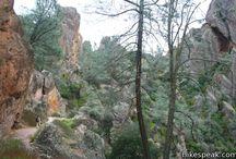 Hikes - Central Coast California