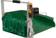 outils électriques agricoles