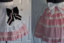 Fashion - Lolita - Skirts / Lolita skirt and JSK