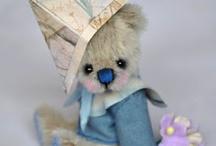 Teddy <3