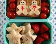 Kids - food and Bento / by Nive Burris