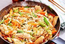 Recept thaimat