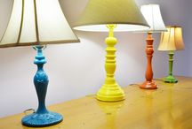 lamps and shades