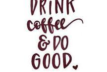 Vida e cafe