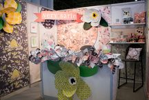 let's go to surtex! / A booth at Surtex is at the top of my career bucket list.