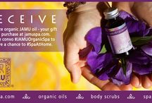 www.jamuspa.com / It all started in Bali, 25 years ago, inspired by Indonesian herbal healing and Balinese massage, a spa bodycare company was born. Celebrate herbal healing traditions with JAMU ~ www.jamuspa.com ~
