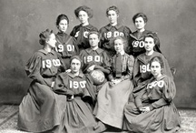 Women's Sports History / Images from Women's Sports History