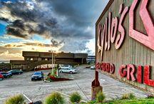 Lincoln City, Oregon - Restaurants