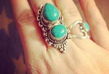 Jewelry / by Hillary Johnson