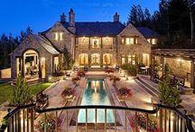 HOME....SWEET....HOUSE!!!