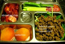 School Lunch Inspiration