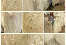Wedding Dresses at The Gilded Gown