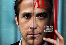 Kamæleonen / George Clooney har instrueret denne thriller og spiller overfor Drive-stjernen Ryan Gosling. En ung, idealistisk pressemedarbejder (Gosling) bliver fanget i et politisk magtspil under valgkampagnen for præsidentkandidaten Mike Morris (Clooney). Det er en historie om sex, ambition, loyalitet, svigt og hævn midt i magtens centrum.  Kamæleonen har premiere den 15. marts 2012.