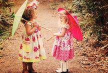 Little Girl Inspiration