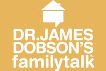 April 2016 Broadcasts / by Dr. James Dobson