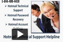 Microsoft Outlook Support Phone Number 1-844-400-4410