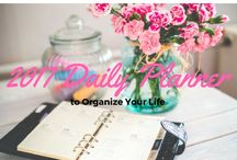 Organize Your Life / Organize your life!