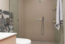 łazienka prysznic