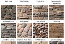 dinding batu