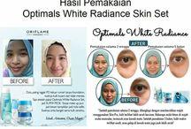 Skin Care Set Oriflame