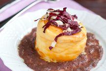 Tortini - Flan - Soufflè - Sformatini / Solo Salati