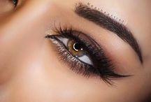 make up,nails