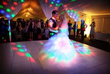 Real Weddings - First Dances