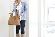 Fall and Winter Style