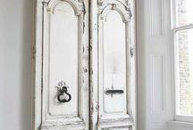 leuk om te maken voor je interieur / ideeën en creaties