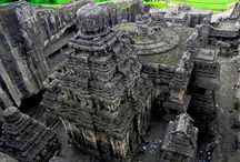 Hidden Secrets Of Ancient Kailasa Temple And Caves