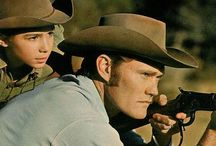 Rifleman / by Clint Reed