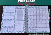 Business Ideas / Business Tips & Printable Spreadsheets  / by Serena Scales