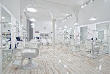salon ideas / by Carol Leedy