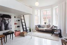 Loft bed studios