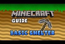 Minecraft / Sharing awesome guides that pist from expert gamers in minecraft :)